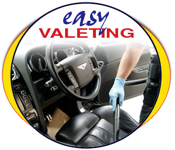Car Valeting Shropshire, Car Valeting