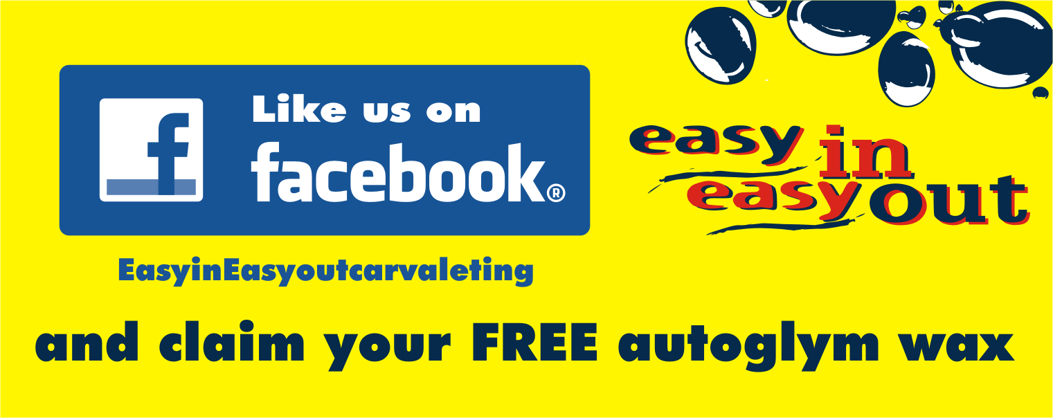 Car Valeting Services, Car Valeting